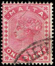 Scott # 9 - 1885 - ' Queen Victoria '