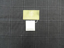ESCORIAL WOOL AND LINEN SUITING FABRIC( LENGTH 1.40  MT)