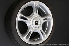 R50 R52 R53 R55 R56 R57 R58 R59 MINI John Cooper 18 RAD Spoke R95 Alufelge wheel