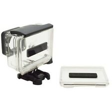 Accessory Back Up Box Waterproof Backdoor Case Cover For Gopro Hd Hero 3+