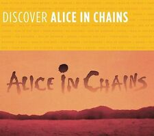 Alice in Chains Discover Alice in Chains CD