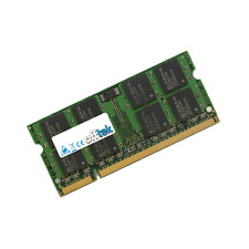 RAM 512Mo de mémoire pour Microstar (MSI) GX720 (DDR2-6400)
