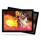 MTG 80 Count Ultra Pro Deck Protector Sleeves - Sunhome - Magic the Gathering