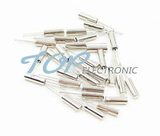 20Pcs 32.768KHz 32768HZ Crystal Oscillator 2 x 6 mm NEW