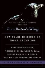 On a Raven's Wing : New Tales in Honor of Edgar Allan Poe by Michael Connelly...