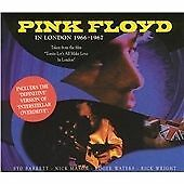 Pink Floyd - In London (1966-67/Live Recording, 2006)