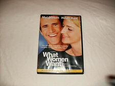 What Woman Want DVD