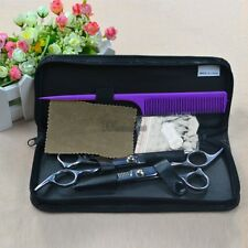 Fashion Barber Hair Thinning Scissor Stainless Hairdressing Professional Kit