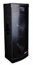 "Epic Audio EPX15.28 DUAL 15"" 3200 Watt DJ / PA / PRO Speaker 3-Way 8-Ohm Passive"