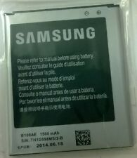 Samsung B100AE 1500mAh  Battery for  S7392 / /Galaxy Ace NXT G313H Battery