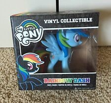 Hasbro Funko My Little Pony Vinyl Collectible Rainbow Dash