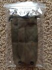 Crye Precision JPC MBITR Radio Pouch SET Ranger Green NEW