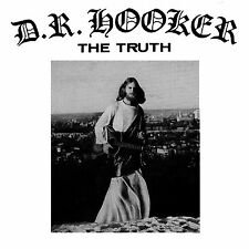 D.R. HOOKER The Truth ON RECORDS Sealed 180 Gram Vinyl Record LP