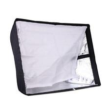 New Professional 60cm x 90cm Umbrella Softbox soft box Reflector Speedlight