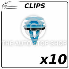 Panel Clips Doors Pannels BMW X5/X7/Z4 Part Number 12135 Pack of 10 In Bag