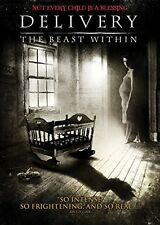 Delivery: The Beast Within (2014, REGION 1 DVD New)