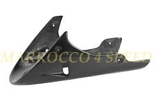 Ducati 750 800 900 Sport 1988-2005 Carbon body spoiler belly pan fairing