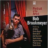 Bob Brookmeyer - Portrait of the Artist (2010) freshsound jazz CD