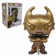 "FUNKO POP Marvel THOR 2 HEIMDALL #55 Vinyl 3 3/4"" Figure Sealed Box IN STOCK NOW"