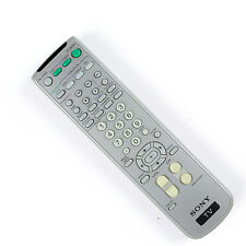 Sony RM-Y195 For RM-YD001 RM-Y180 RM-YD007 TV Remote TESTED no Battery Cover