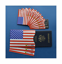 High Quality RFID Blocking Creditcard Passport Sleeves