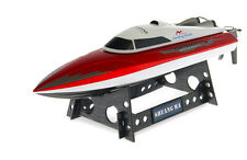 "RC Speed Boat ""Slice of Life"" - 30Km/h, 8G Servo, ABS Body"