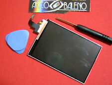 DISPLAY LCD CRISTALLI LIQUIDI per APPLE IPHONE 3G +Giravite+Tool+INVIO TRACCIATO