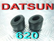 1Pair  Tail Gate Rubber Bumper fit for  DATSUN  520 521 620 Pickup  truck