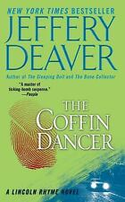The Coffin Dancer (A Lincoln Rhyme Novel) by Jeffery Deaver, Good Book