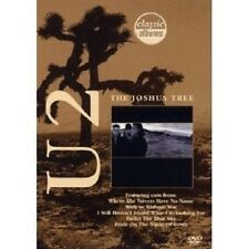 "U2 ""THE JOSHUA TREE (CLASSIC ALBUM)"" DVD NEU"