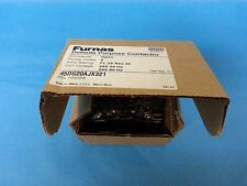 FURNAS DEFINITE 45DG20AJX321 PURPOSE CONTACTOR COIL 24 VOLT 50/60 HZ SHIPSAMEDAY