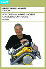 DYSON: How Dyson Changed the Meaning of the Cleaning : WH2-D : PB794 : NEW BOOK