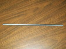 Fine Grain Graphite Rod .250x12 Glass Blowing Lampwork