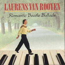 LAURENS VAN ROOYEN - ROMANTIC BEATLE BALLADS (1993 CD HOLLAND)