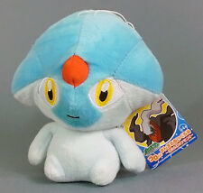POKEMON - CREFADET Azelf Peluche 16 cm Banpresto JAPON 2008 plush RARE