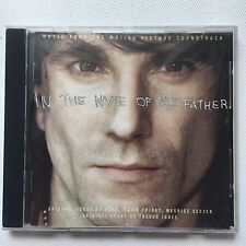 IN THE NAME OF THE FATHER BONO SOUNDTRACK OST CD ALBUM