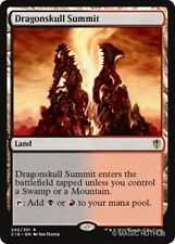 DRAGONSKULL SUMMIT Commander 2016 MTG Land Rare