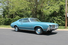 Oldsmobile: Cutlass