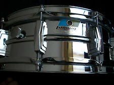 Ludwig Supraphonic 5 x 14 Snare Drum