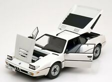 Norev 1/18 BMW M1 Street 1978 White Limited Edition 2500 pcs