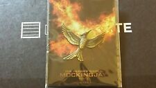 Lootcrate The Hunger Games Mockingjay Part 2 Pin