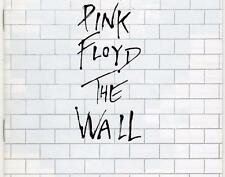 PINK FLOYD The Wall 2CD