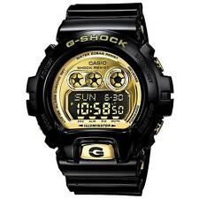 Casio Men's GDX6900FB-1 G-Shock Digital Display Quartz Black Watch