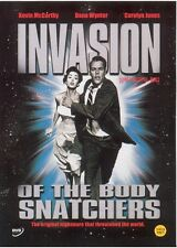 Invasion Of The Body Snatchers (1956) DVD (Sealed)