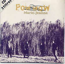 POW WOW - rare CD Single - France - Card sleeve – sealed