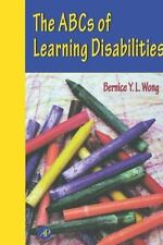 The ABCs of Learning Disabilities, First Edition