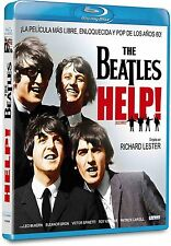 The Beatles: Help!  **Blu Ray B**