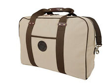 Duluth Pack Medium Safari Duffel Bag  Natural 17 x 23 x 11