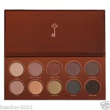 NEW* ZOEVA Rose Golden Palette