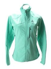 Adidas Women Terrex Swift Softshell Jacket (S) DaBahia Mint D81713